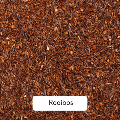 Rooibos nature rouge
