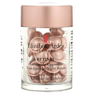 Elizabeth Arden 視黃醇神經醯胺膠囊去除細紋夜用精華