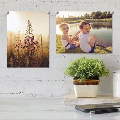 15x20 cm print på fotopapir