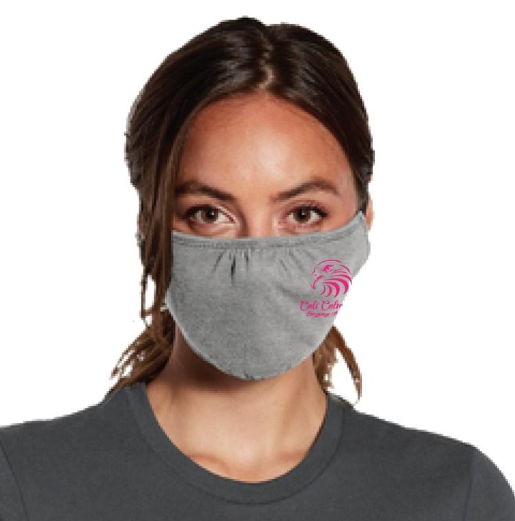 Adult Masks (4-pack): mascarilla para adulto (paquete de 4)