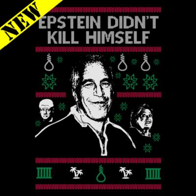 Sweatshirt - Christmas Sweater - Epstein