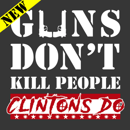 T-Shirt - Clintons Do
