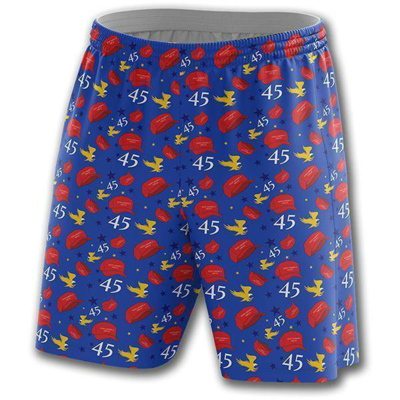 GH Shorts - MAGA 45