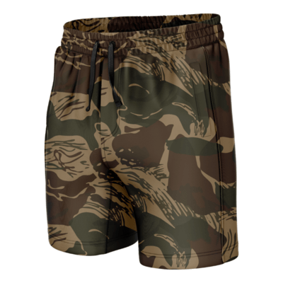 GH Swim Trunks - Brushstroke Camo