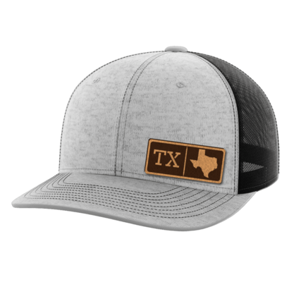 Hat - Homegrown Collection: Texas