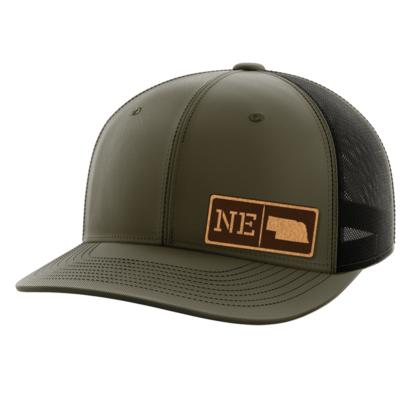 Hat - Homegrown Collection: Nebraska