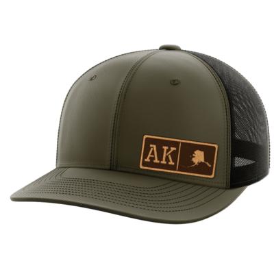 Hat - Homegrown Collection: Alaska