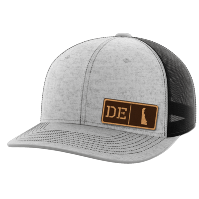 Hat - Homegrown Collection: Delaware