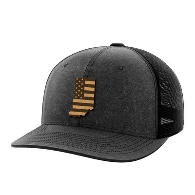 Hat - United Collection: Indiana