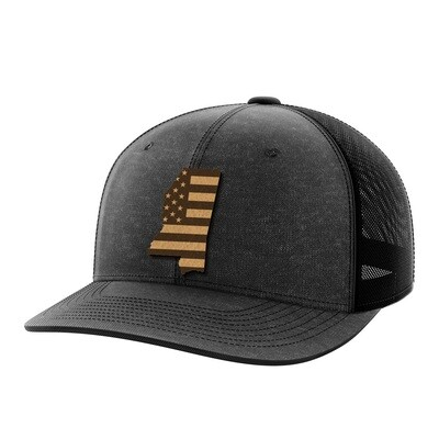 Hat - United Collection: Mississippi