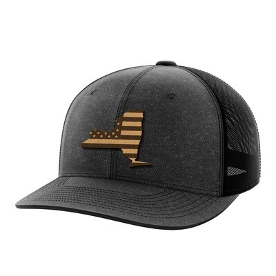 Hat - United Collection: New York