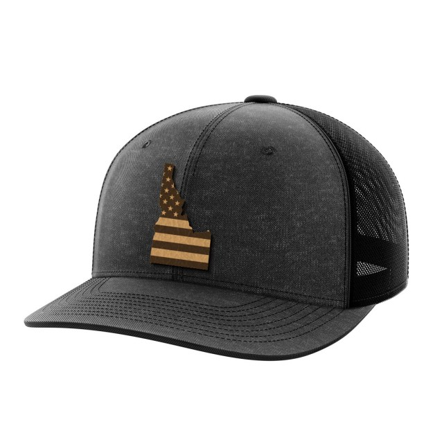 Hat - United Collection: Idaho