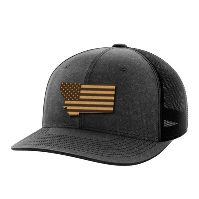 Hat - United Collection: Montana