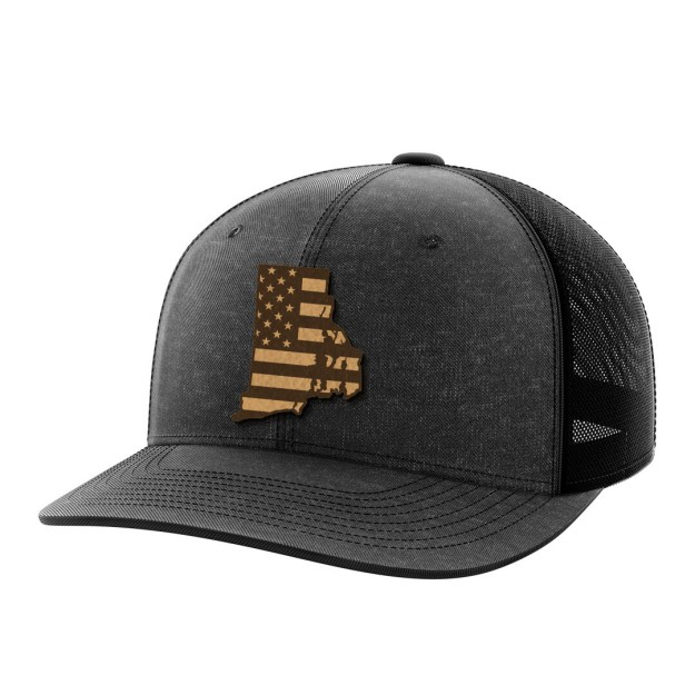 Hat - United Collection: Rhode Island