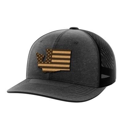 Hat - United Collection: Washington