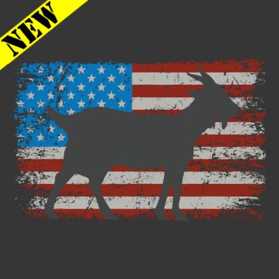 T-Shirt - The GOAT