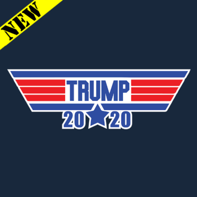 T-Shirt - Trump 2020 (TG Edition)