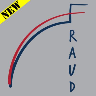T-Shirt - Biden Fraud