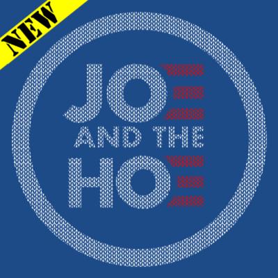 Sweatshirt - Christmas Sweater - Joe and The Hoe