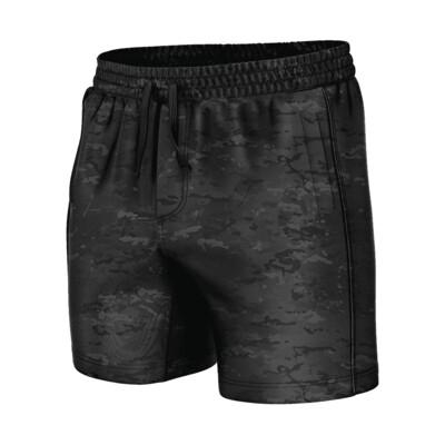GH Swim Trunks - Blackout Camo (Shorties)