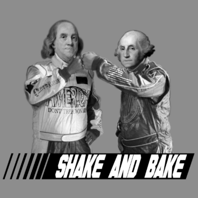 Tank Top - Shake and Bake