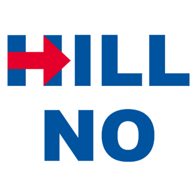 T-Shirt - Hill No