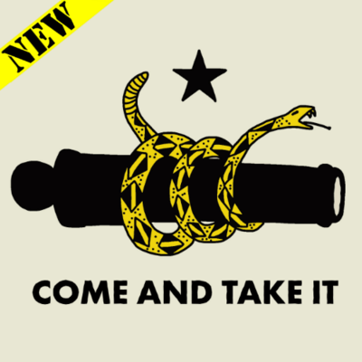T-Shirt - Come And Take It