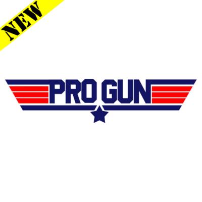 T-Shirt - Pro Gun