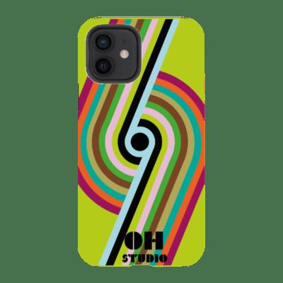 69 Stripe Case