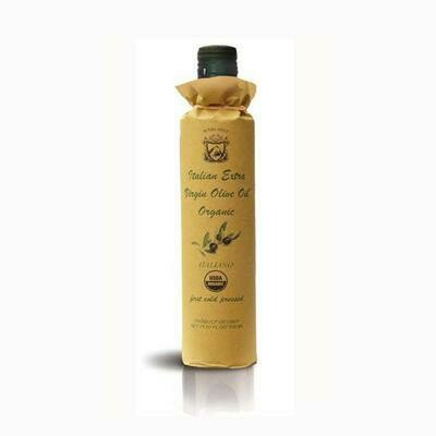 Marchesi Organic EVOO wrapped