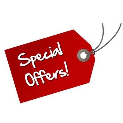 Special Voucher Offer