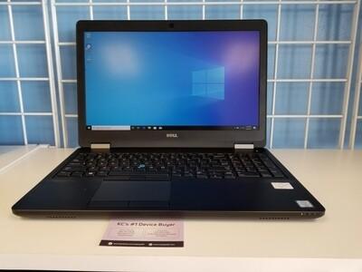 Dell Latitude 5570 Intel i5 8GB RAM 256GB M.2 SSD
