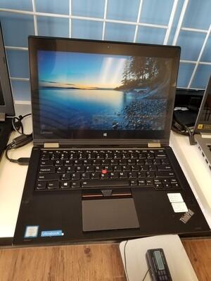 Lenovo Yoga X260 13