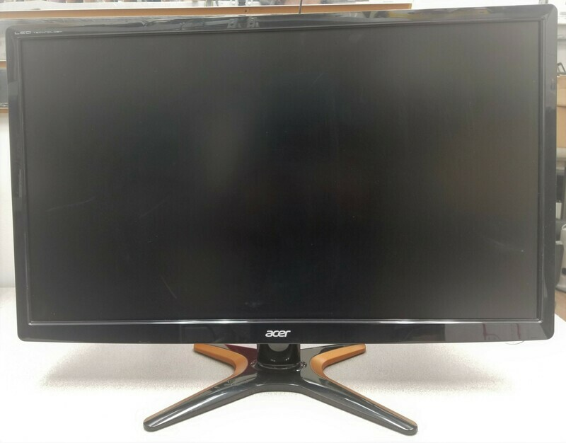 Acer LCD Monitor 24