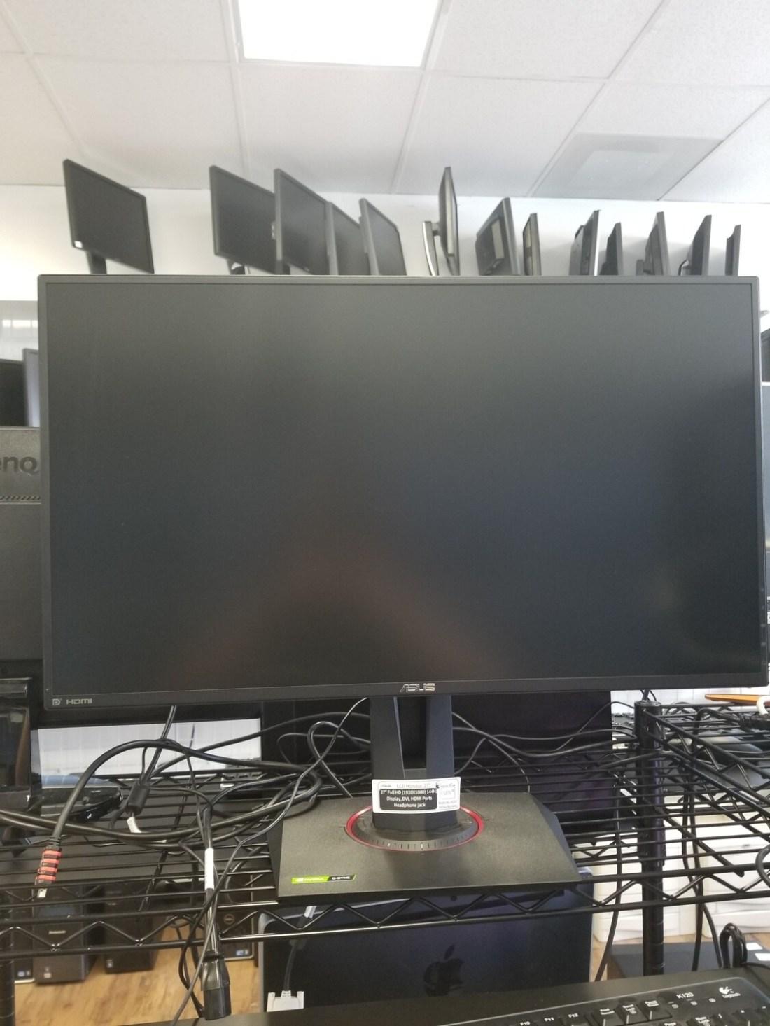 ASUS LCD Monitor 27