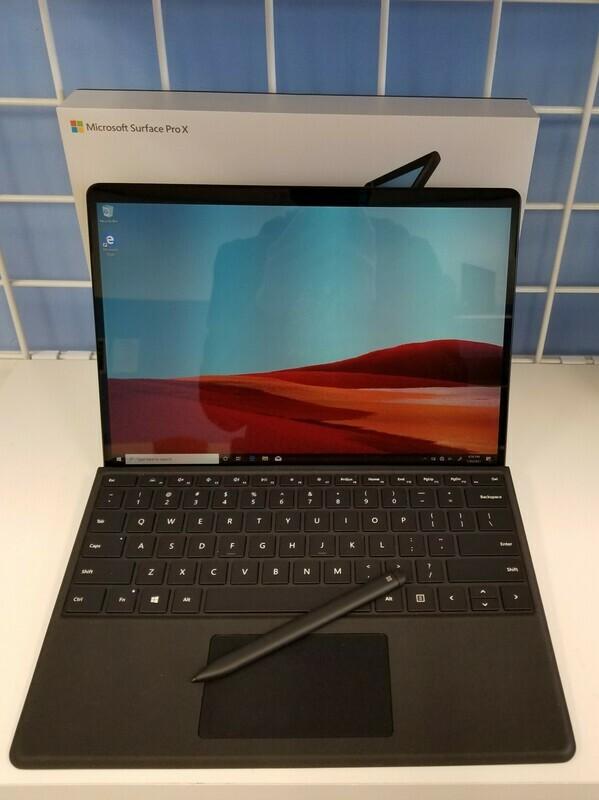 Microsoft Surface Pro X 1876 13