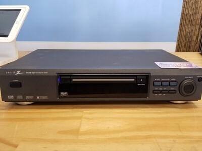 Zenith DVD Player