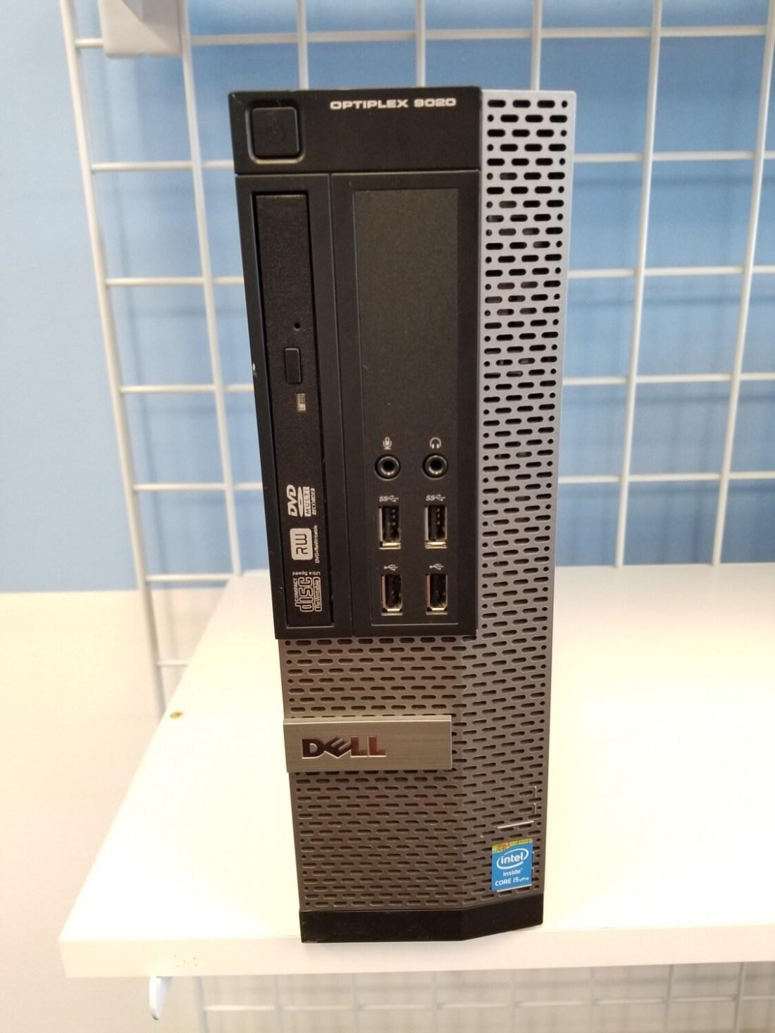 Dell OptiPlex 9020 i5-4570 @3.2GHz 16GB Ram 500GB HD