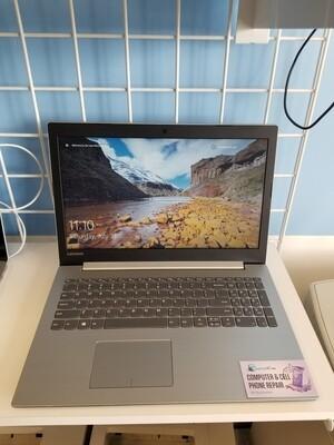 Lenovo Ideapad Intel Core i5-8250U @1.80GHz 8GB Ram 240GB SSD 15.6