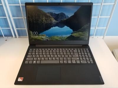 Lenovo IdeaPad S145 81N3 AMD A6-9225 Radeon R4 2.6GHz 8GB RAM 223GB SSD 15.6