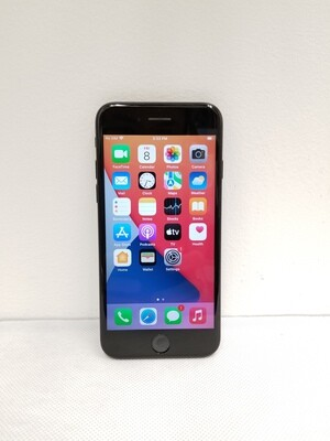 Apple iPhone 7 32GB Storage Unlocked - Black