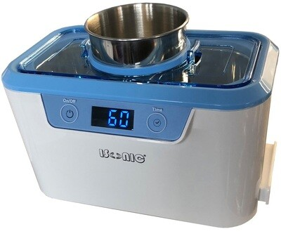 Ultrasonic Cleaner 800ml/0.85quart