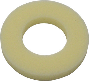 Air compressor filter [foam donut] for STATIM 2000