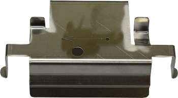UPGRADE KIT Biological Air Filter and Steel Bracket