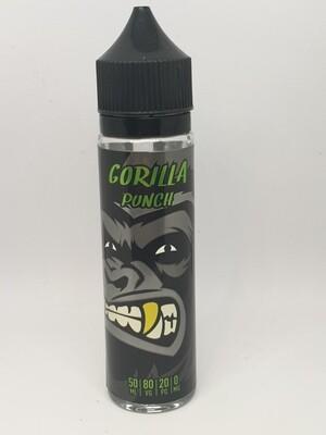 Monke Junk Gorilla Punch 50ml