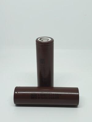 Pair Of Lg HG2 Batteries