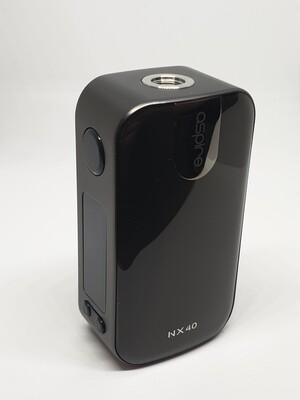 Aspire Nx40 Mod 40 Watt Black