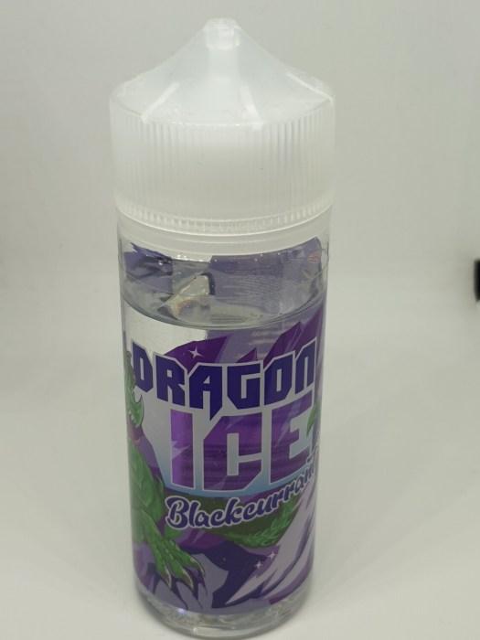 Blackcurrant Ice