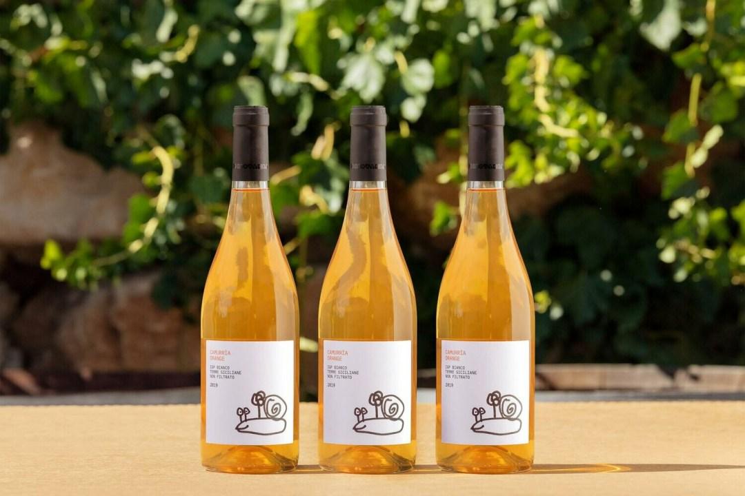 Camurria Orange 2020 - 3 bottiglie