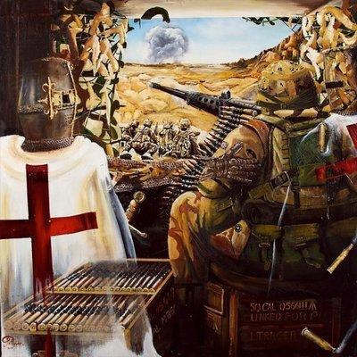 British Crusader